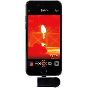 Seek Thermal Thermalkamera Compact IOS