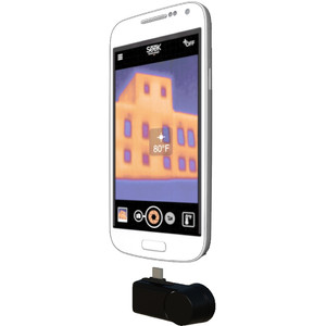 Seek Thermal Thermal imaging camera Compact Android