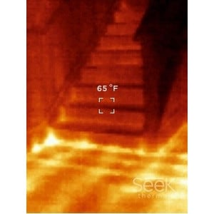 Seek Thermal Thermalkamera Compact Android