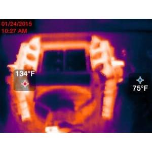 Seek Thermal Camera termica Reveal 9Hz