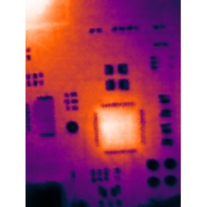 Seek Thermal Camera termica Reveal 9Hz