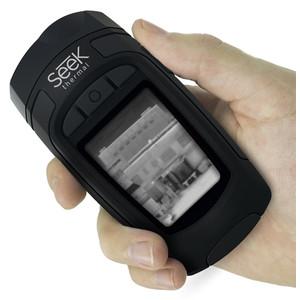 Seek Thermal Thermal imaging camera Reveal XR 9Hz