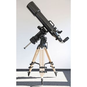 Berlebach Cavalletto PLANET con vassoio 37 cm per Astro Physics 900