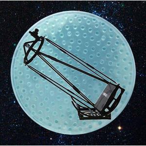 Hubble Optics Telescopio Dobson N 406/1829 UL16 f/4.5 Premium Ultra Light DOB