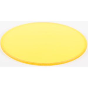 Motic Fitre jaune, Ø 45 mm (BA310, BA410, AE31)