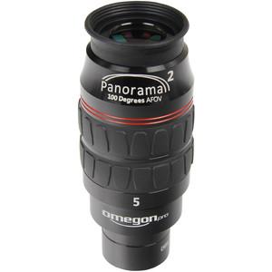 Omegon Panorama II 5 mm oculare 1,25''