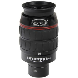 Omegon Okular Panorama II 10 mm 1,25""