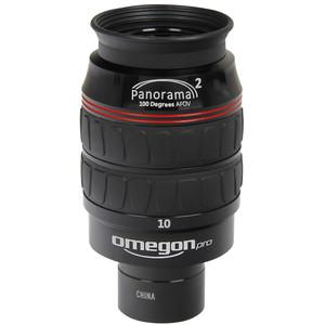 Omegon Panorama II 10mm Okular 1.25''
