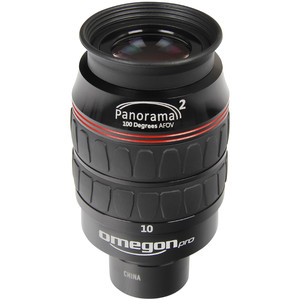 Omegon Ocular Panorama II 1.25'', 10mm eyepiece
