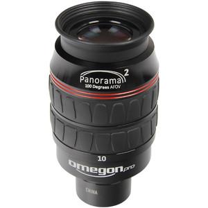 Omegon Ocular Panorama II 10mm Okular 1.25''