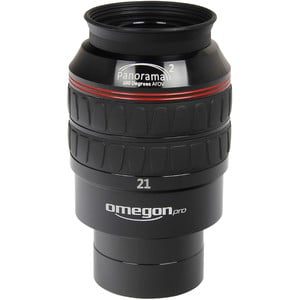 Omegon Panorama II 2'', 21mm eyepiece