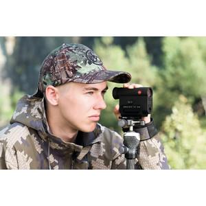 Télémètre Leica Rangemaster tripod adapter