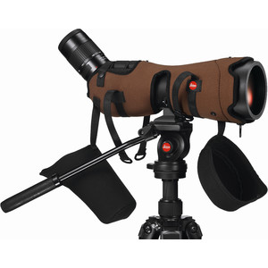 Leica Tasche Stay-on-Case APO-TELEVID 82 W