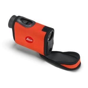 Leica Rangefinder neoprene cover for Rangemaster, orange