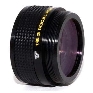 TS Optics Riduttore di focale/correttore f/6,3 per telescopi SC