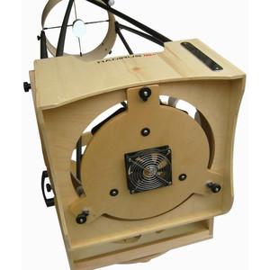 "Geoptik Dobson telescope N 404/1815 DOB Nadirus 16"""