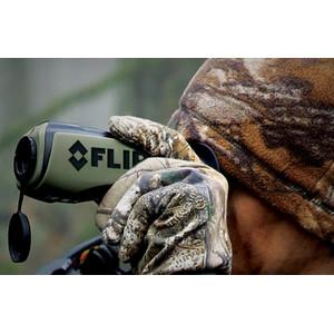 FLIR Cámara térmica Scout II-320 9Hz