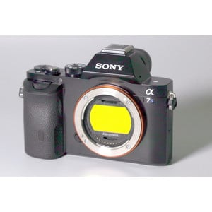 Astronomik Filters OIII 12nm CCD Clip Sony alpha 7