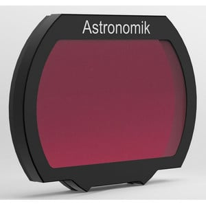 Astronomik Filters SII 12nm CCD Clip Sony alpha 7