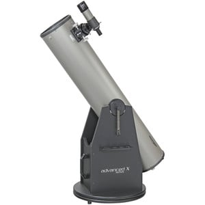 Télescope  Omegon Advanced X N 203/1200