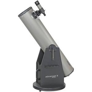 Télescope  Omegon Advanced X N 203/1200