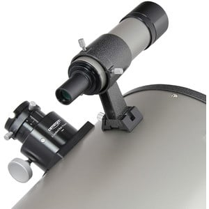 Omegon Dobson Teleskop Advanced X N 203/1200 Set