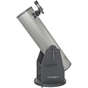 Télescope  Omegon Advanced X N 254/1250