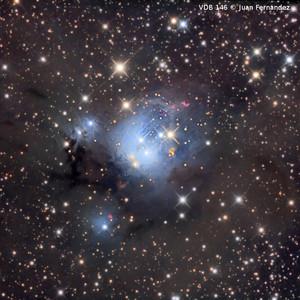 Télescope Omegon Pro Ritchey-Chretien RC 203/1624 EQ6-R Pro