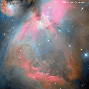 Omegon Telescop Pro Ritchey-Chretien RC 203/1624 EQ6-R Pro