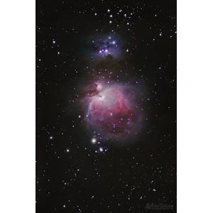 Vixen Telescopio AC 62/520 A62SS OTA