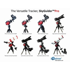 iOptron Montierung SkyGuider Pro