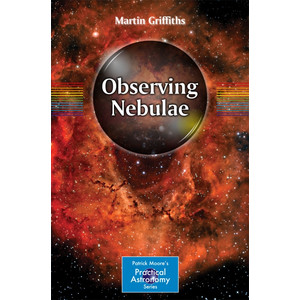 Springer Libro Observing Nebulae