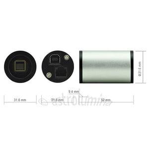 ALccd-QHY Kamera 5P-IIc Color