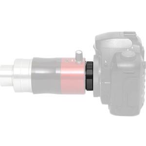 DayStar Adaptador T2 para filtro QUARK