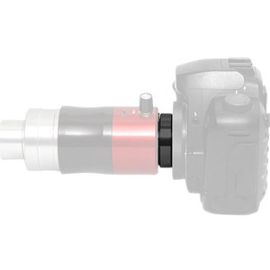 DayStar Adattatore T2 per filtro QUARK