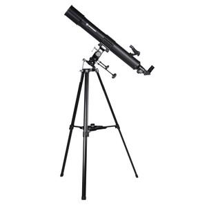Bresser Teleskop AC 90/900 AZ-EQ Taurus