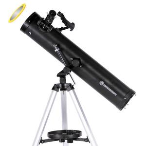 Bresser Telescopio N 76/700 AZ Venus