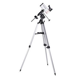 Bresser Telescopio Maksutov  MC 90/1250 Messier EQ3