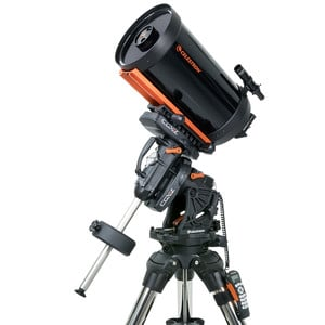 Celestron Telescopio Schmidt-Cassegrain SC 235/2350 CGX-L 925 GoTo