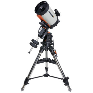 Celestron Telescopio Schmidt-Cassegrain SC 279/2800 EdgeHD 1100 CGX-L GoTo