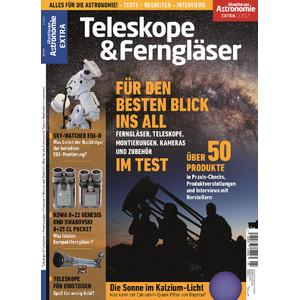 Oculum Verlag Buch Abenteuer Astronomie EXTRA e & Ferngläser 2017
