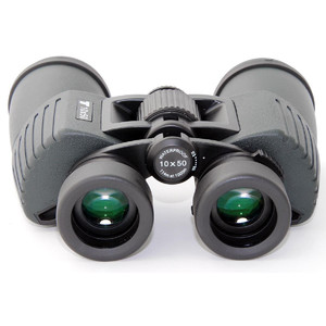 TS Optics Binocolo 10x50 WP