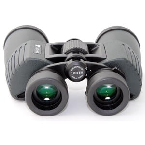 TS Optics Binoculars 10x50 WP