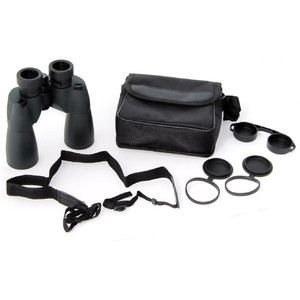 TS Optics Binoculares 10x50 WP