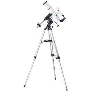 Télescope Bresser AC 90/500 Messier EQ-3