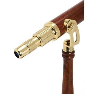Celestron Brass telescope MT 15-45x50 Zoom Ambassador Tabletop