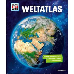 Tessloff-Verlag WAS IST WAS Weltatlas