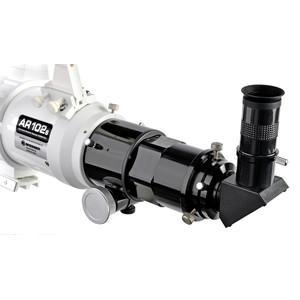 Bresser Teleskop AC 102/600 AR-102S Messier Hexafoc EXOS-2 GoTo
