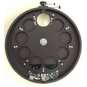 """Starlight Xpress Maxi USB Filterwheel 11x 1.25"""", M72 - M72"""