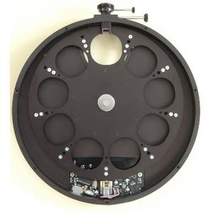 """Starlight Xpress Rueda de filtros con maxi USB, 11x 1,25"""", M72-M72"""